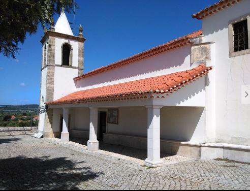 Igreja-Casais