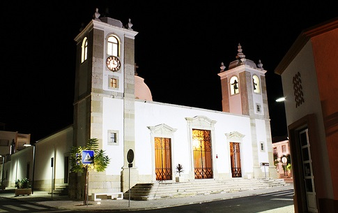 Igreja-Chamusca